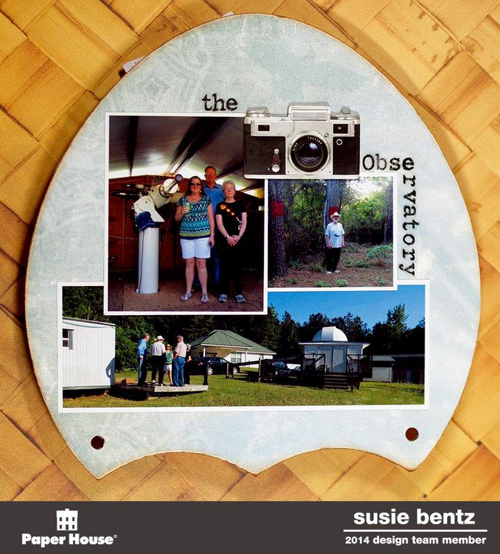 Road Trip Mini-Album - Page 9