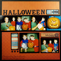 Halloween 1998  *Quick Quotes*