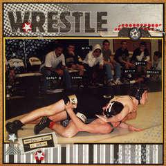 Wrestle  **Moxxie**