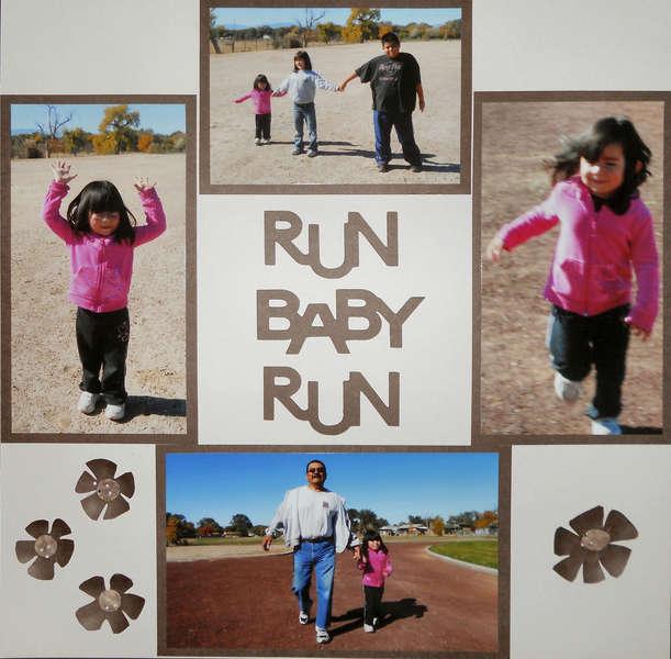 Run Baby Run 2