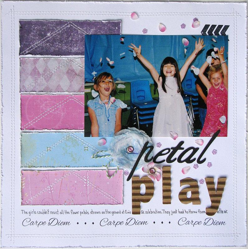 Petal Play