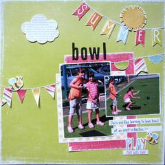 Summer Bowl