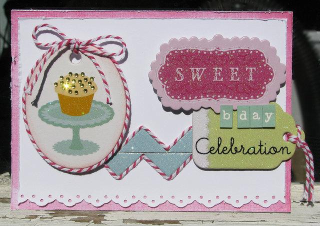 Sweet BDay Celebration