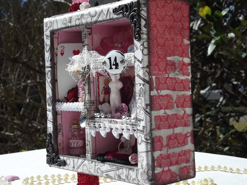 Valentine's Day Configurations Box (side)