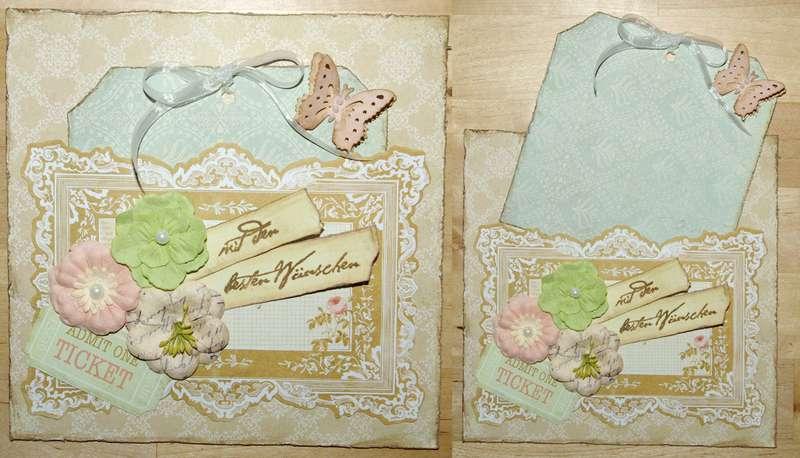Another Songbird Card