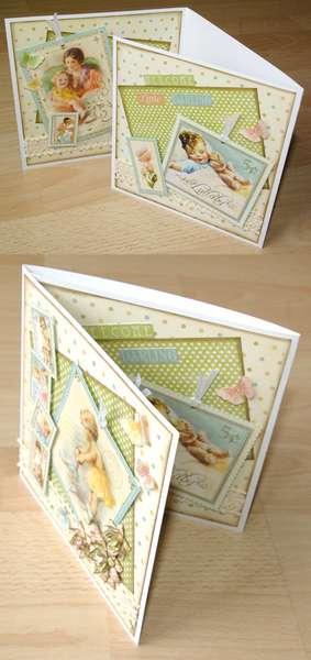 Little Darlings Card II