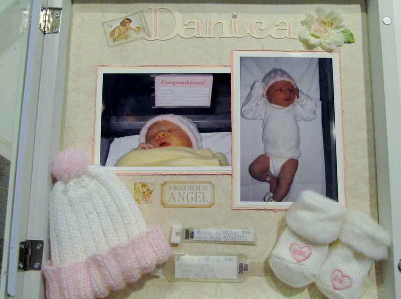 Baby Dani
