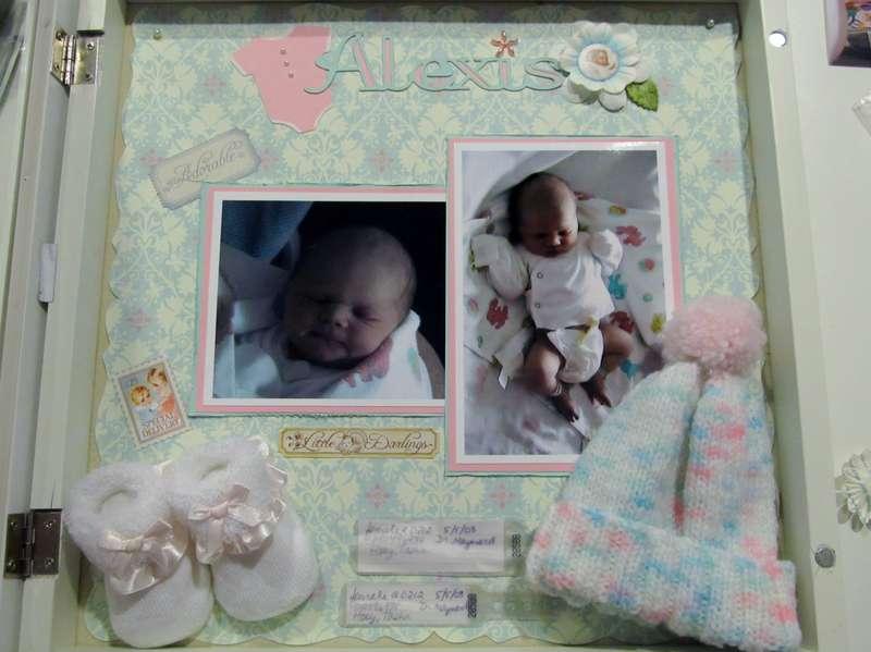 Baby Lexi