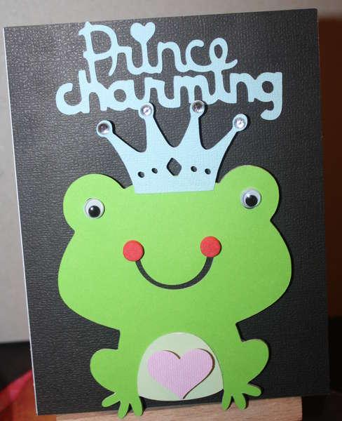Prince Charming =)