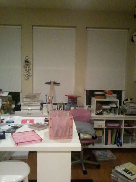 Scrap Room Challenge Before Pic6
