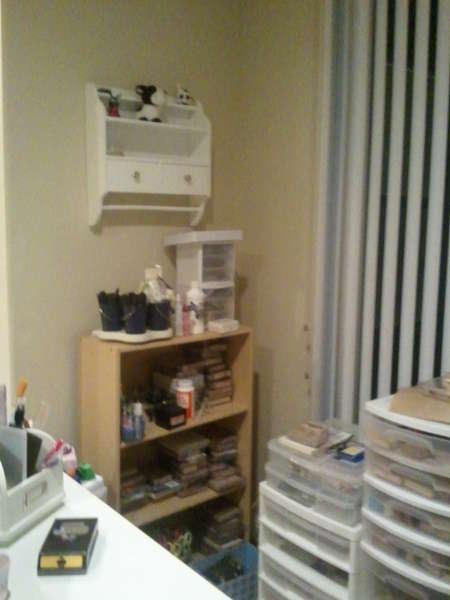 Scrap Room Challenge Before Pic3