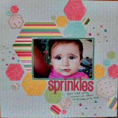Sprinkles