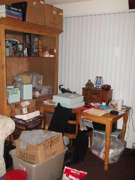 Scrap corner 2012 BEFORE pic 2