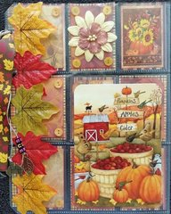 Autumn Pocketletter