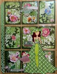 Garden Pocketletter