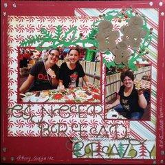 Gingerbread Crazy