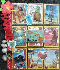 Hawaiin Pocket Letter