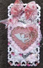Valentine's Tag for Brandy