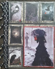 Victorian Gothic Pocketletter