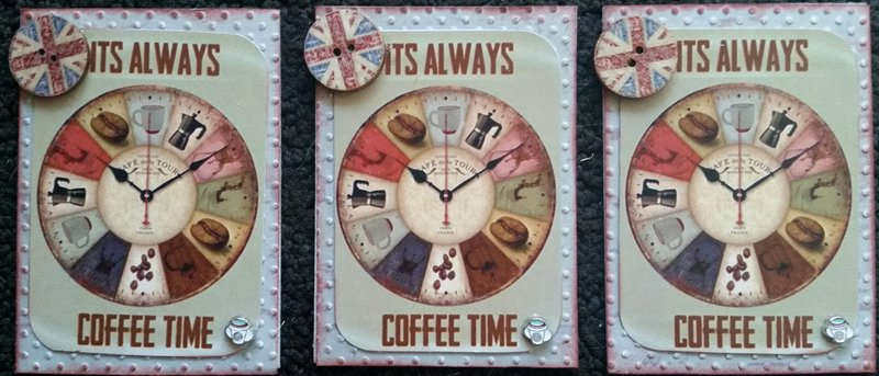 Coffee anythime ATCs