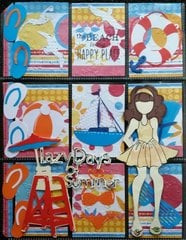 Summer Pocketletter
