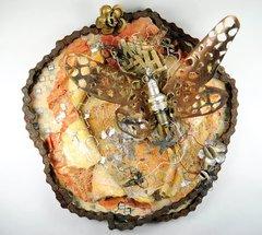Rusty Kingdom - New Prima Finnabair Art Basics