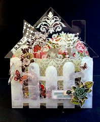 Mixable Home Acrylic Album