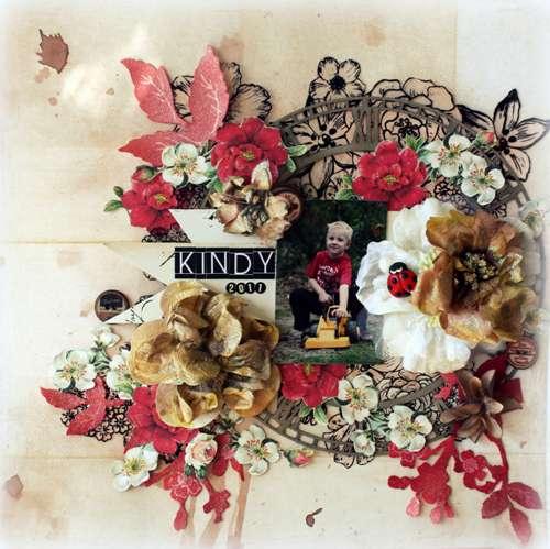 Kindy 2011