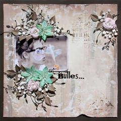 Bulles ... - TCR#122