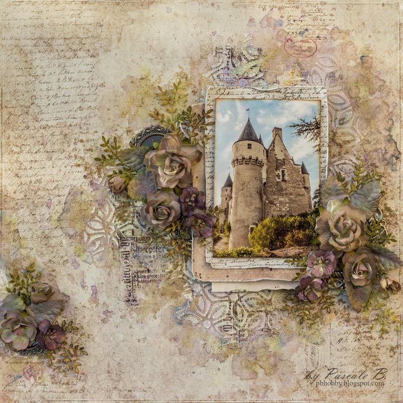 Montresor Castle - Maja Design DT