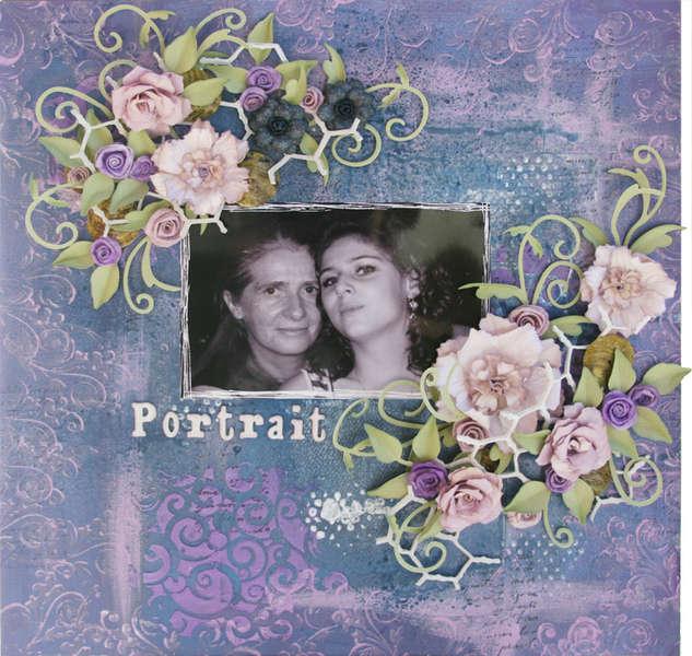 Portrait TCR#98