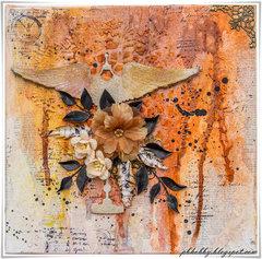 Wings - Antrescrap DT