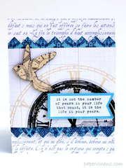 Moments Card (Teresa Collins)