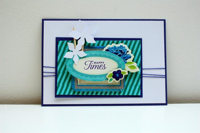 Happy Times *** Citrus Twist Kits***
