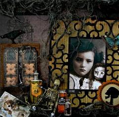 Demon Daughters ~Scraps of Darkness