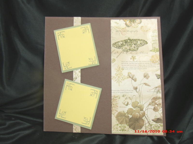 So Lovely 12x12 premade scrapbook pages