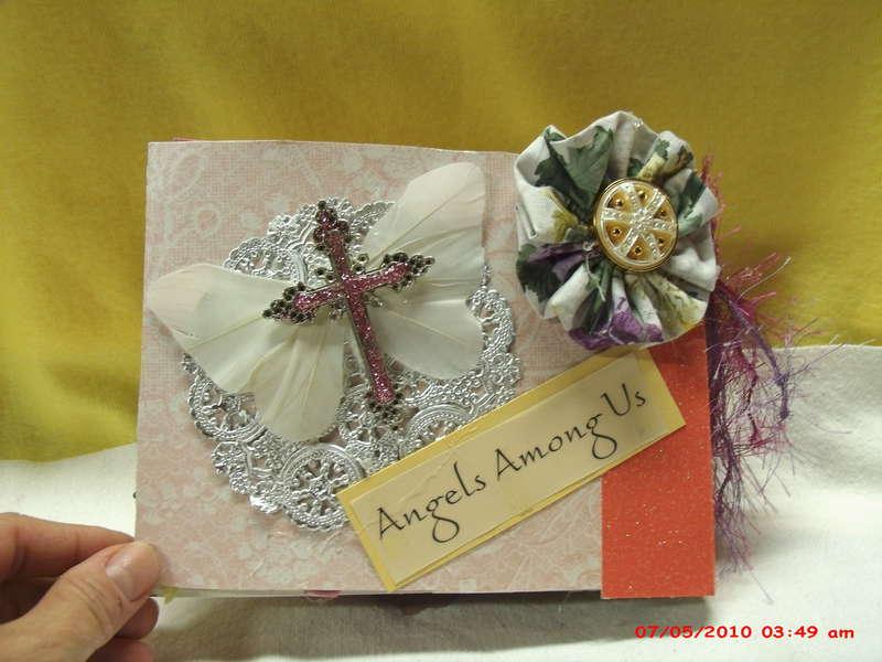 Sweet Angel paperbag album