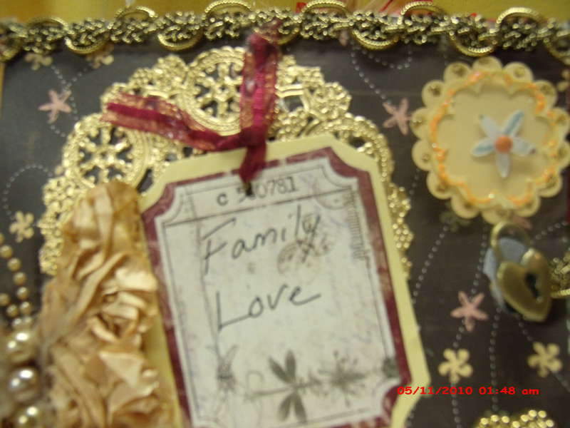 Family Love mini album
