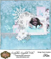 Created with Swirlydoos December Kit *All that Glitters*