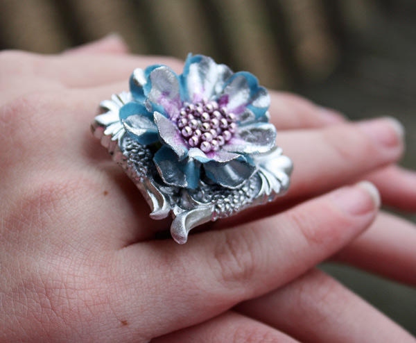 My Bling Ring **Swirlydoos Kit Club**