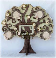 Family Tree. * Swilrydoos Kit Club*