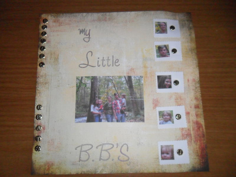 my little b.b's