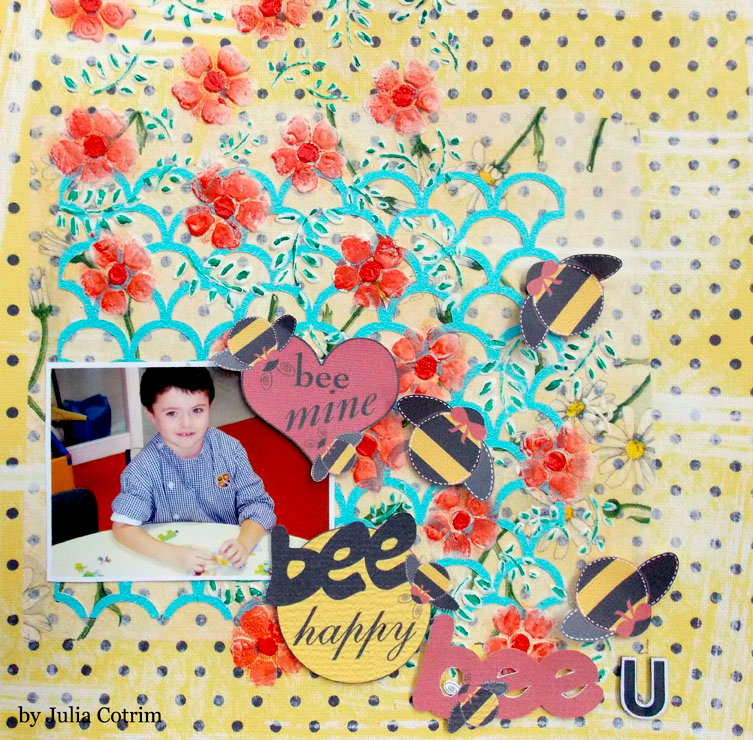 {bee mine}