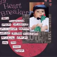 Li'l Heart Breaker