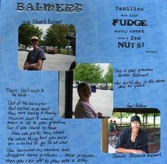 Balmert