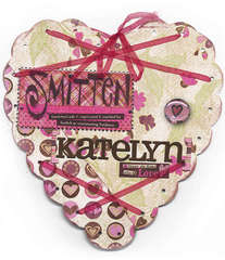 Katelyn's Heart
