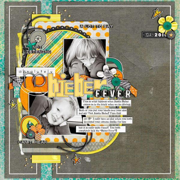No Bieber Fever