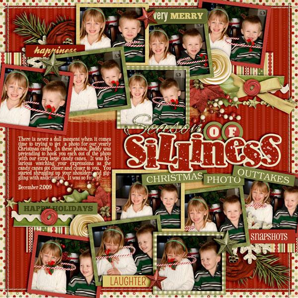 Season of Silliness
