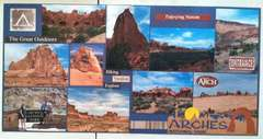More Arches National Park