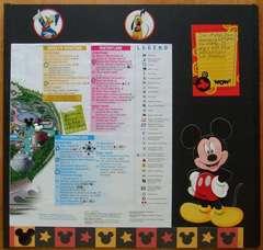 Disney Map Right